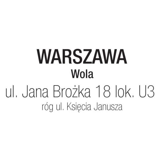 TANREI Warszawa Wola